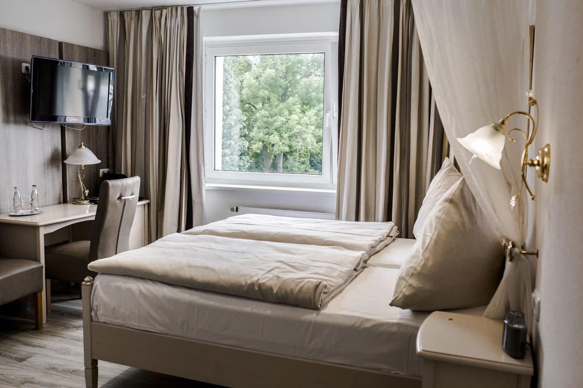 Bach Hotel Komfort Zimmer