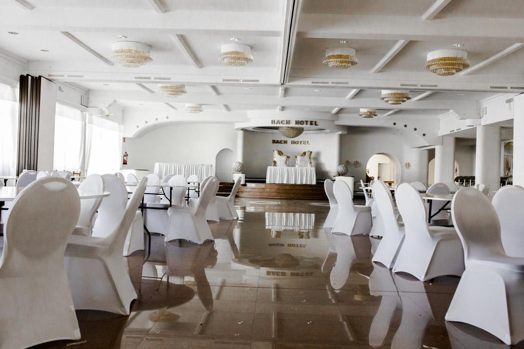 Veranstaltungen - Bach Hotel Porta Westfalica